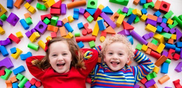 TOP zabawki i gry dla dzieci - sprawdź ranking rodziców!