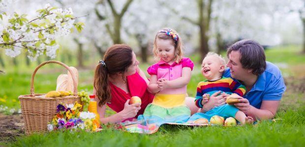 Napisz, jaki jest twój ulubiony sposób na spędzanie czasu z dzieckiem. Wygraj nagrody!