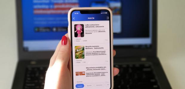 Monite – aplikacja, która chroni przed groźnym zakupem