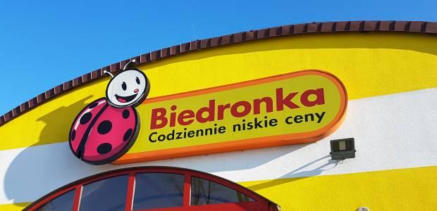 Zakupy w Biedronce rób teraz nocą (bo zaoszczędzisz sporo pieniędzy!)