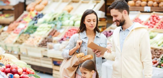 Jak jeść zdrowo? 5 sposobów na mądry wybór produktów