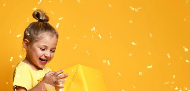 Jak wybrać prezenty dla dzieci i przygotować dom na święta?