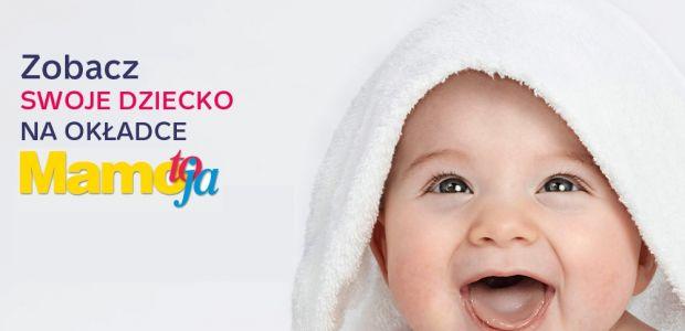"""Konkurs """"Dziecko na okładkę"""" - internauci głosują"""