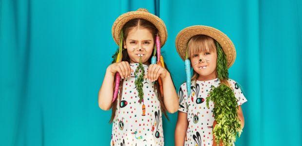 Zajączki, króliczki i marchewki są modne! Nie tylko w Wielkanoc! [GALERIA]