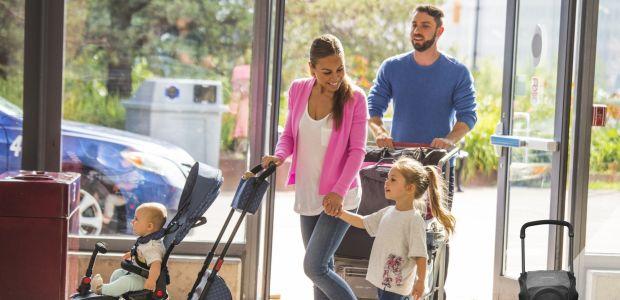 Przetestuj 1 z 10 Rowerków Smart Trike