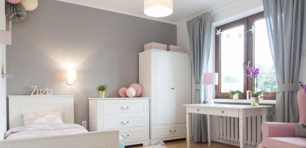 Lamps & Company - stylowe meble i dodatki do pokoju Twojego dziecka [Galeria]