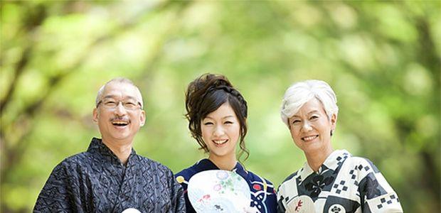 Odkryj sekret długowieczności Japończyków