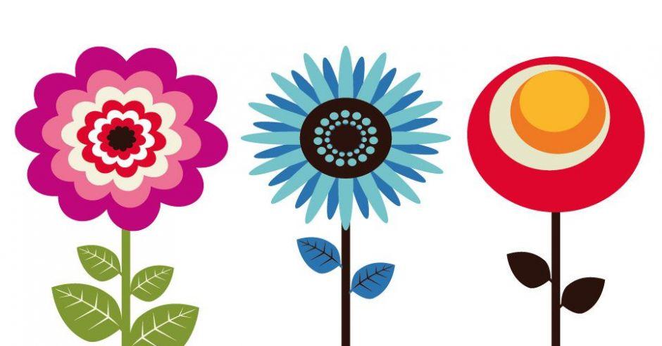 Kolorowanki Z Kwiatami Wzory Do Druku Strona 1 Mamotojapl