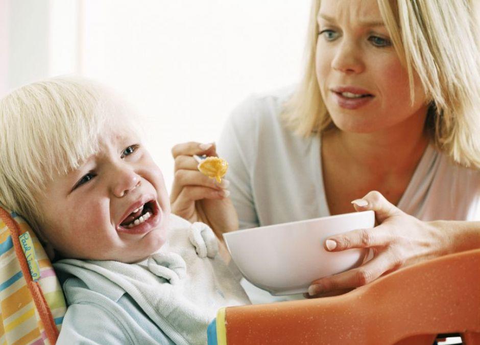 Dieta przy biegunce u dziecka