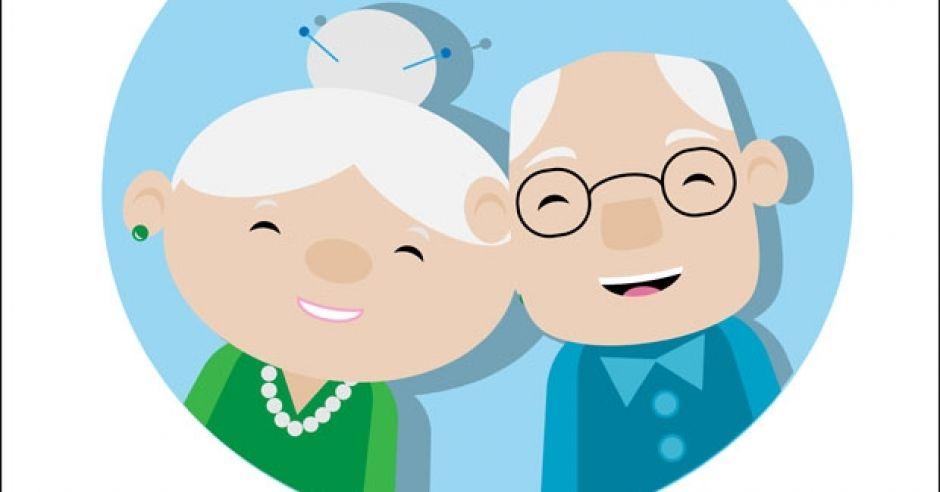 Dzień Babci I Dzień Dziadka Laurki Dla Babci I Dziadka Do Druku