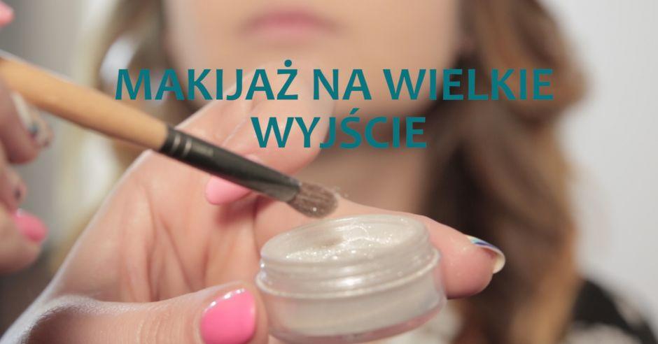Makijaż Na Chrzciny Lub Komunię świętą Wideo Mamotojapl