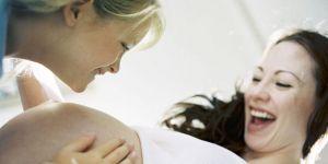 Cesarskie cięcie może być planowane albo nieplanowane, zawsze ratuje zdrowie i zycie matki i dziecka