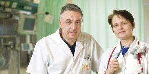 Szpitalny oddziałratunkowy Niekłańska