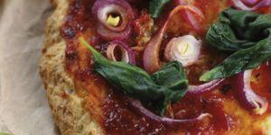 Minipizza ziemniaczna (bez drożdży) - przepisy dla dzieci na Babyonline.pl