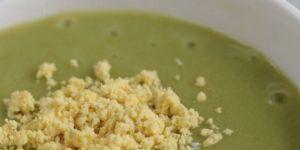 Zupa brokułowa z żółtkiem - przepisy dla dziecka na babyonline.pl