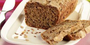 Chleb żytni na zakwasie - przepisy dla dzieci na Babyonline.pl