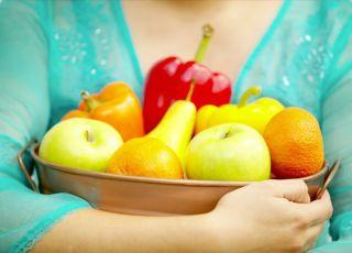 Dieta przy karmieniu małego alergika