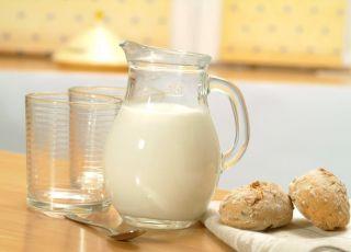 Ile mleka dziennie?