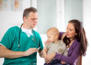 Szczepienie przeciw tężcowi: dlaczego szczepi się niemowlęta