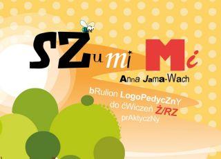 SZumi Mi – czyli dobra zabawa u logopedy