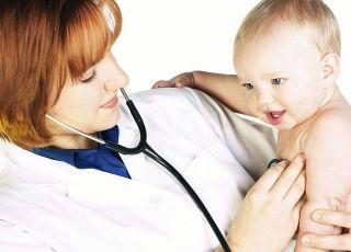 Morfologia, mocz, USG – kiedy je wykonać u dziecka