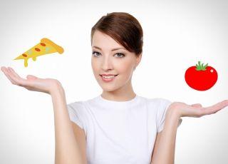 Czy prawidłowo się odżywiasz starając się zajść w ciążę? - test