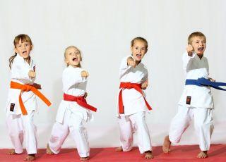 Pływak, biegacz, czy karateka? – czy wiesz jakiego sportowca wychowujesz?