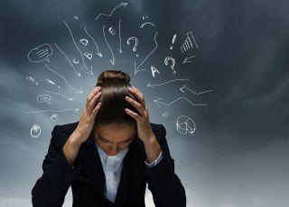 Stres blokuje zajście w ciążę. Jak go pokonać? Zobacz porady psychologa