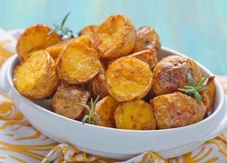 Czy karmiąca mama może jeść codziennie ziemniaki?