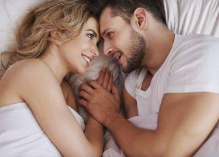 Czy wiesz, jak się kochać żeby zajść w ciążę? Quiz