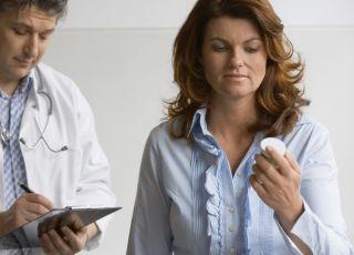 Zapalenie płuc a ciąża