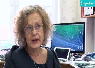 Jakie problemy ze zdrowiem dziedziczy się po rodzicach? Wyjaśnia prof. Ewa Bartnik, genetyk - film