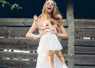 Czy jesteś kreatywną mamą? Psychotest