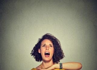 10 sposobów jak przestać krzyczeć na dzieci!