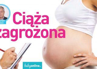 Ciąża zagrożona a ciąża pod specjalnym nadzorem - zobacz porady ginekologa