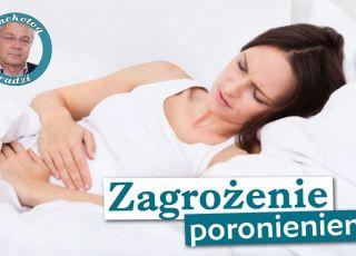 Zagrożenie poronieniem – co mówi ginekolog?