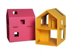 Prezent dla dziewczynki: domek dla lalek. Obejrzyj podpowiedzi redakcji [WIDEO]