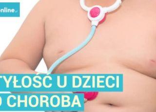 Otyłość to choroba. Do czego może prowadzić nadmiar kilogramów u dziecka? [WIDEO]