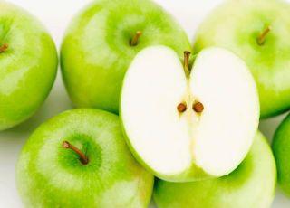 Jabłka - owoc na jesień - przepisy dla dzieci