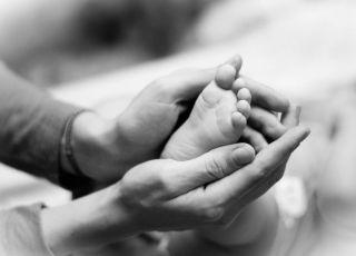 1,5 roczne dziecko zmarło po wizycie w szpitalu