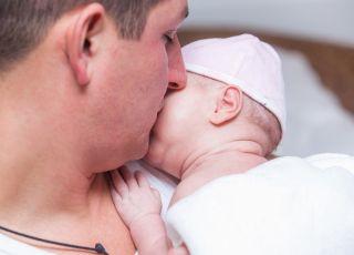 1/3 mężczyzn woli nie towarzyszyć w porodzie swojego dziecka