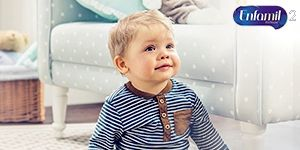 2-letni chłopiec