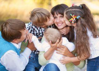 38-latka urodziła pietnaścioro dzieci!