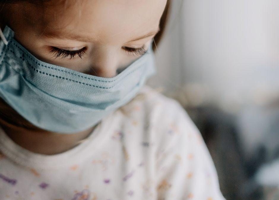4-letnia dziewczynka Kali Cook zmarła po zakażeniu COVID-19