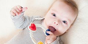 4. miesiąc życia dziecka