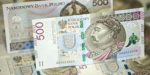 500, banknot