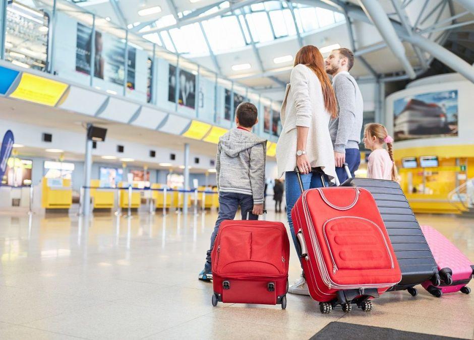 500 plus na turystykę: bony na wakacje