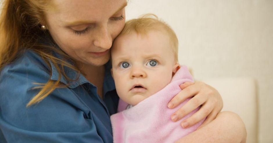 odwodnienie u dziecka