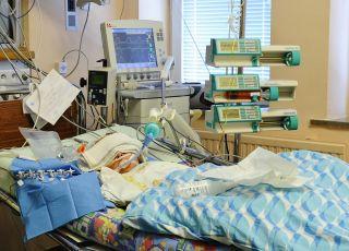 6-letni Tomek, który po zatruciu grzybami miał dwukrotnie przeszczepianą wątrobę