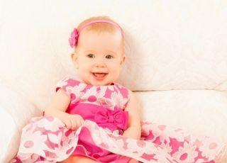 7 miesiąc życia dziecka